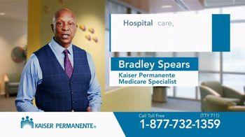Kaiser Permanente Medicare Health Plans TV Spot, 'California: My Mission' - Thumbnail 3