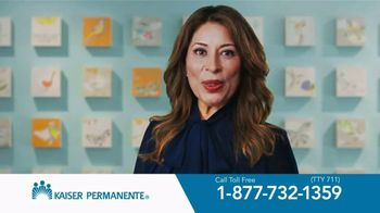 Kaiser Permanente Medicare Health Plans TV Spot, 'California: My Mission' - Thumbnail 4