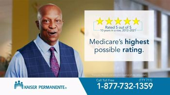 Kaiser Permanente Medicare Health Plans TV Spot, 'California: My Mission' - Thumbnail 8