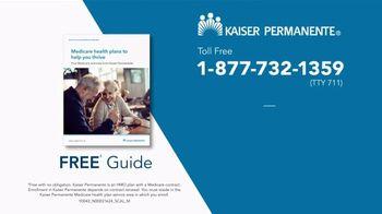 Kaiser Permanente Medicare Health Plans TV Spot, 'California: My Mission' - Thumbnail 9