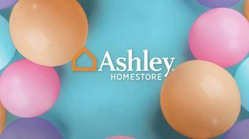 Ashley HomeStore Ash Bash TV Spot, 'Save Like Never Before' - Thumbnail 9