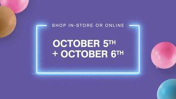 Ashley HomeStore Ash Bash TV Spot, 'Save Like Never Before' - Thumbnail 5