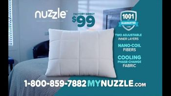 nuzzle TV Spot, 'Get 25% Off and Free Shipping' - Thumbnail 10