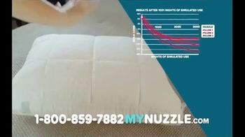 nuzzle TV Spot, 'Get 25% Off and Free Shipping' - Thumbnail 7