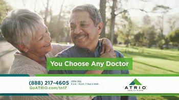 ATRIO Health Plans TV Spot, 'Bigger Better Benefits' - Thumbnail 5