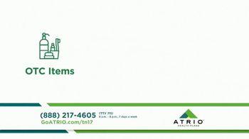 ATRIO Health Plans TV Spot, 'Bigger Better Benefits' - Thumbnail 7