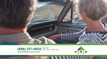 ATRIO Health Plans TV Spot, 'Bigger Better Benefits' - Thumbnail 8