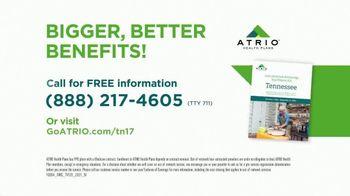 ATRIO Health Plans TV Spot, 'Bigger Better Benefits' - Thumbnail 9