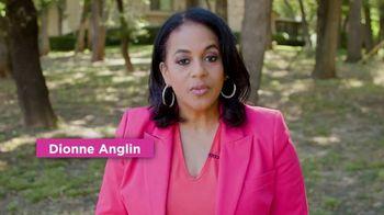 Susan G. Komen for the Cure TV Spot, 'FOX 4: Tens and Thousands of Women' - Thumbnail 5