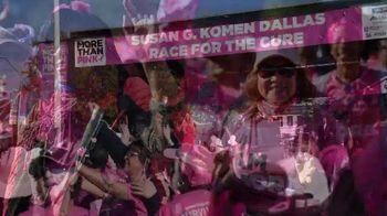 Susan G. Komen for the Cure TV Spot, 'FOX 4: Tens and Thousands of Women' - Thumbnail 6