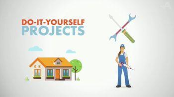 AARP Services, Inc. TV Spot, 'A Few Tools: DIY Projects' - Thumbnail 2