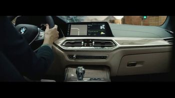 BMW TV Spot, 'There's an X for That' Song by NOISY [T1] - Thumbnail 2