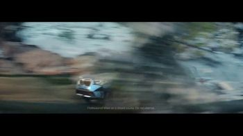 BMW TV Spot, 'There's an X for That' Song by NOISY [T1] - Thumbnail 4