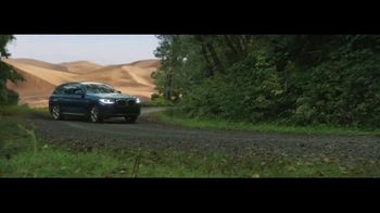 BMW TV Spot, 'There's an X for That' Song by NOISY [T1] - Thumbnail 6