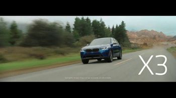 BMW TV Spot, 'There's an X for That' Song by NOISY [T1] - Thumbnail 7