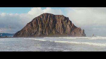 Ford TV Spot, 'SUV of the Future: Explorer and Escape' [T2]