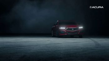 Acura Summer of Performance Event TV Spot, 'A Higher Institution' [T2] - Thumbnail 8