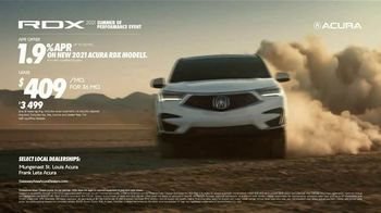 Acura Summer of Performance Event TV Spot, 'Remarkable Discovery' [T2] - Thumbnail 7