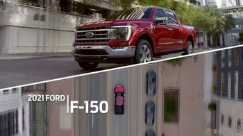 2021 Ford F-150 TV Spot, 'Built for the Midwest' [T2] - Thumbnail 3