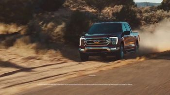 2021 Ford F-150 TV Spot, 'Built for the Midwest' [T2] - Thumbnail 7