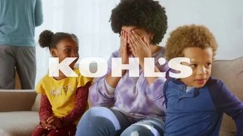 Kohl's Home Sale TV Spot, 'Everything You Need to Feel Right at Home' - Thumbnail 1