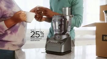 Kohl's Home Sale TV Spot, 'Everything You Need to Feel Right at Home' - Thumbnail 5