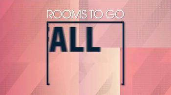Rooms to Go Fall Sale TV Spot, 'Sofa Vergara Four Piece Sectional' - Thumbnail 2