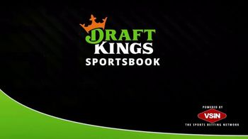 DraftKings Sportsbook TV Spot, 'Any NFL Game: Bet $1, Win $150' - Thumbnail 1