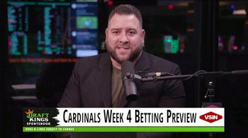DraftKings Sportsbook TV Spot, 'Any NFL Game: Bet $1, Win $150' - Thumbnail 2