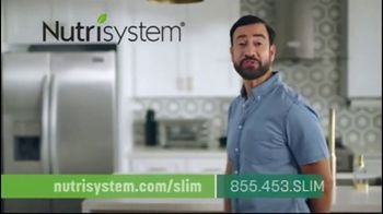 Nutrisystem TV Spot, 'The Secret to Weight Loss: Free Shipping'