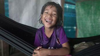 Save the Children TV Spot, 'Seima'