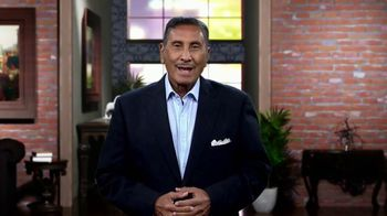 Leading the Way with Dr. Michael Youssef TV Spot, 'Fabulous News'