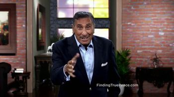 Leading the Way with Dr. Michael Youssef TV Spot, 'Fabulous News' - Thumbnail 7
