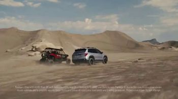 Honda TV Spot, 'Rise to the Challenge: Overcome Difficulty' [T2]