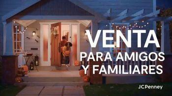 JCPenney Venta para Amigos y Familiares TV Spot, 'Otoño: extra 30%' [Spanish]