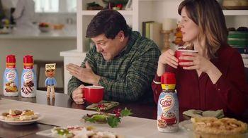Coffee-Mate Seasonal Flavors TV Spot, 'Flavors Game: Zero Sugar'