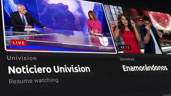 YouTube TV TV Spot, 'Tu programación favorita' [Spanish] - Thumbnail 2