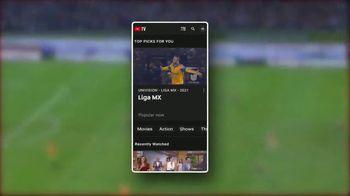 YouTube TV TV Spot, 'Tu programación favorita' [Spanish] - Thumbnail 3