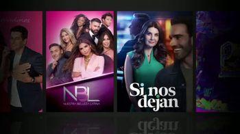 YouTube TV TV Spot, 'Tu programación favorita' [Spanish] - Thumbnail 6