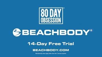 Beachbody TV Spot, 'This Is Autumn: 80 Day Obsession' - Thumbnail 9