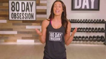 Beachbody TV Spot, 'This Is Autumn: 80 Day Obsession'