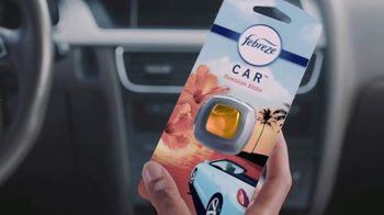 Febreze Car Vent Clip TV Spot, 'Olor de libertad' [Spanish] - Thumbnail 3