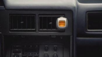 Febreze Car Vent Clip TV Spot, 'Olor de libertad' [Spanish] - Thumbnail 5