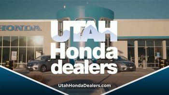 Honda Certified Dream Deal Sales Event TV Spot, 'Get a Dream Deal' [T2] - Thumbnail 2