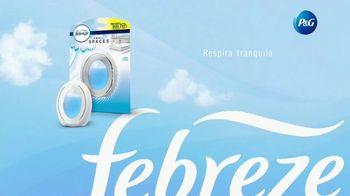 Febreze Small Spaces TV Spot, 'Refresca espacios pequeños' [Spanish] - Thumbnail 8