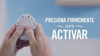 Febreze Small Spaces TV Spot, 'Refresca espacios pequeños' [Spanish] - Thumbnail 3