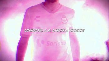Charly TV Spot, 'Unidos, la lucha crece' [Spanish] - Thumbnail 1