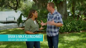 Etsy TV Spot, 'Brian & Mika Fall Vignette' Feat. Brian Kleinschmidt, Mika Kleinschmidt - Thumbnail 2