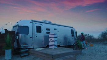 Casper Fall Sleep Sale TV Spot, 'Delivering Better Sleep: 15% Off'