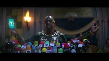 Caesars Sportsbook TV Spot, 'All Heroes' Featuring J.B. Smoove